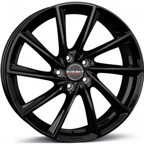 Borbet VTX Black