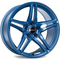 Borbet XRT Blue
