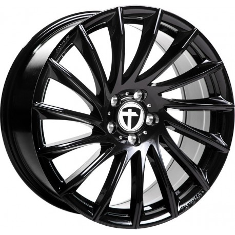 Tomason TN16 Black