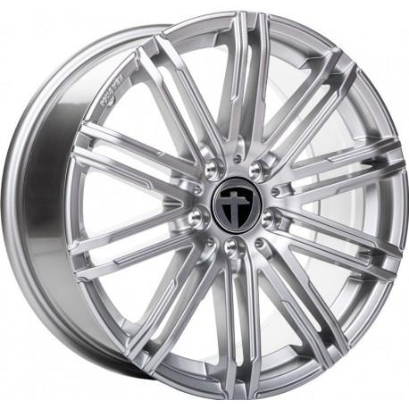 Tomason TN18 Bright Silver