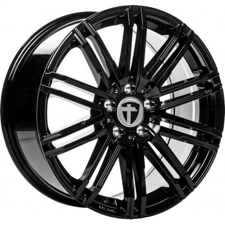 Tomason TN18 Black Painted