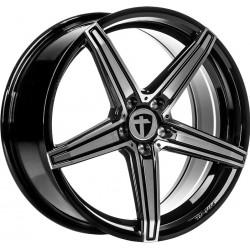 Tomason TN20 Black Polished