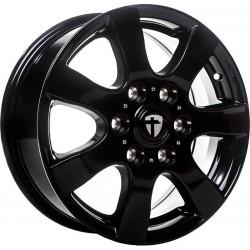 Tomason TN3F Black Painted