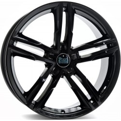 MAM A1 Black Painted