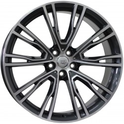 WSP Sun Anthracite Polished