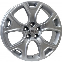 WSP Detroit Silver