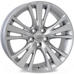 WSP Angel Hyper Silver