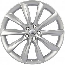 WSP A. Volta Silver