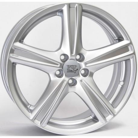 WSP Reno Super Silver
