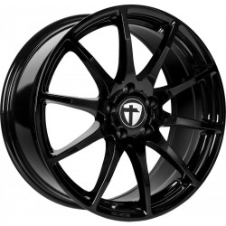 Tomason TN1 Black Painted