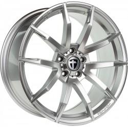 Tomason TN10 Highgloss Silver