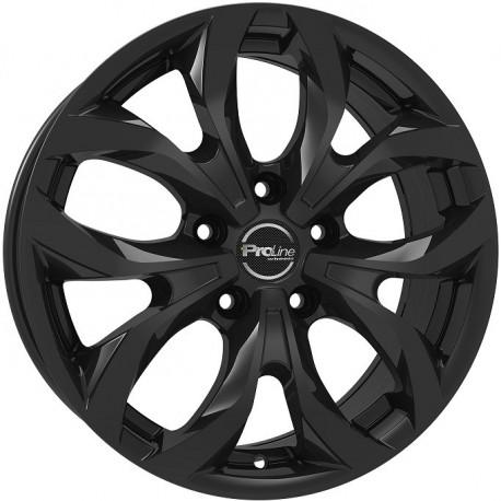 Proline TX100 Black Glossy