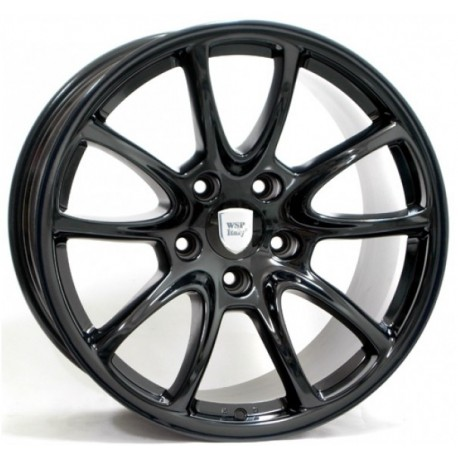 Porsche Corsair Glossy Black