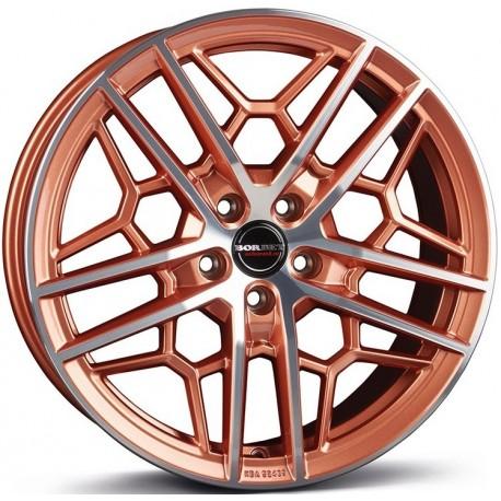 Borbet GTY Copper
