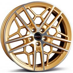 Borbet GTY Gold