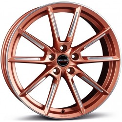 Borbet LX Copper