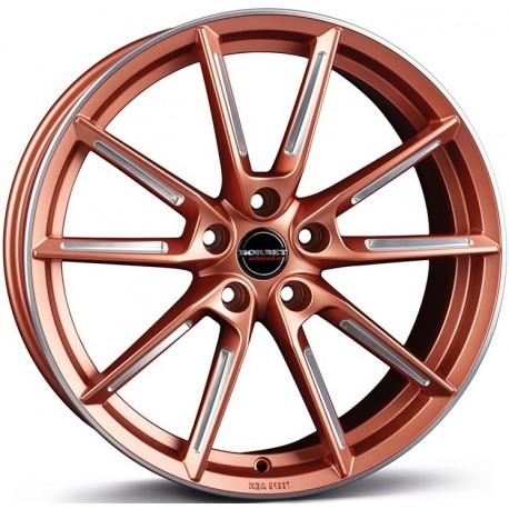 Borbet LX Copper