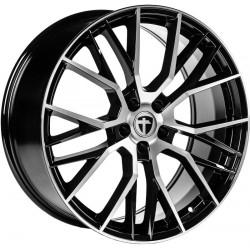 Tomason TN23 Black Diamond Polished