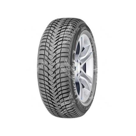 165/65R15 Michelin ALPIN A4 81T TL M+S 3PMSF GREENX