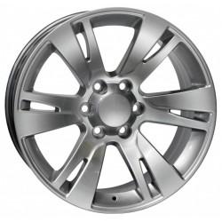 Toyota Venere Hyper Silver