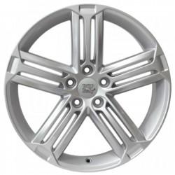 Volkswagen Nisida Silver