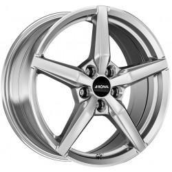 Ronal R69 Platinum Silver