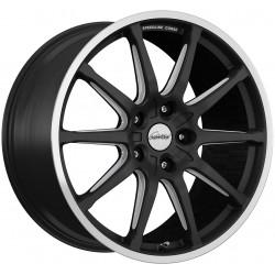 Speedline SC1 Motorismo Black