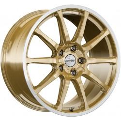 Speedline SC1 Motorismo Gold