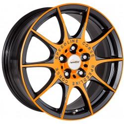 Speedline SL2 Marmora MCR OR MB