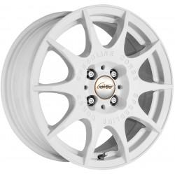 Speedline SL2 Marmora Rallye White