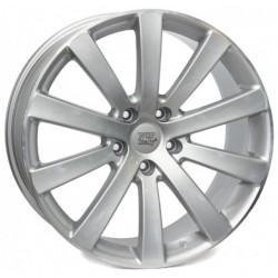 Volkswagen Sahara Silver