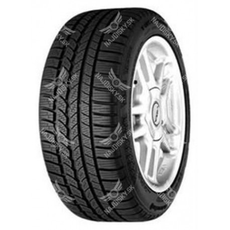 255/40R17 Continental CONTI WINTER CONTACT TS 790V 98V TL XL M+S 3PMSF FR