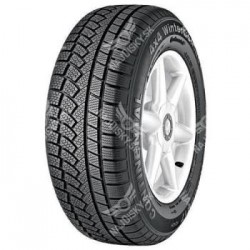255/55R18 Continental WINTER CONTACT 4X4 105H TL M+S 3PMSF FR