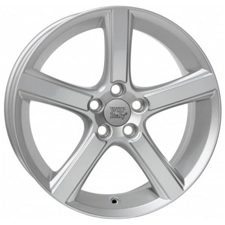 Volvo Nord Silver