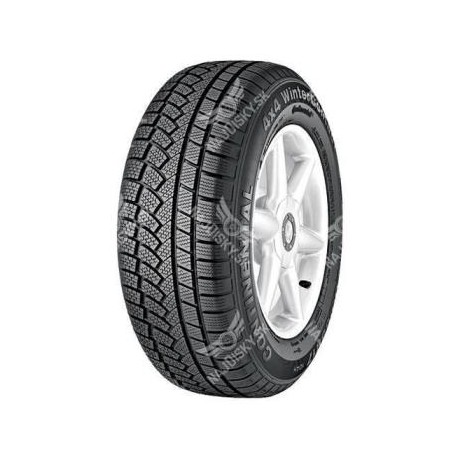 235/55R17 Continental WINTER CONTACT 4X4 99H TL M+S 3PMSF FR