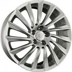 Alfa Romeo Giulietta Silver Polished