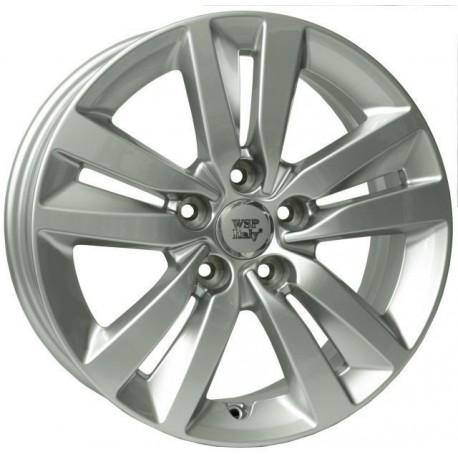 WSP Lione Silver