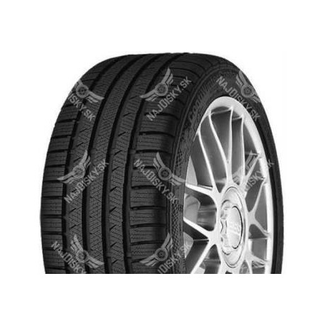 265/40R18 Continental CONTI WINTER CONTACT TS 810 S 101V TL XL M+S 3PMSF FR