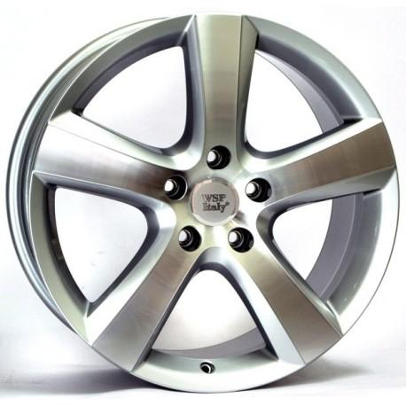 Volkswagen Dhaka Silver