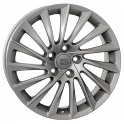 Alfa Romeo Giulietta Matt Gun Metal