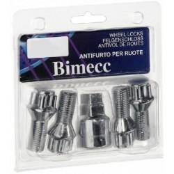 Bezpečnostné skrutky Bimecc