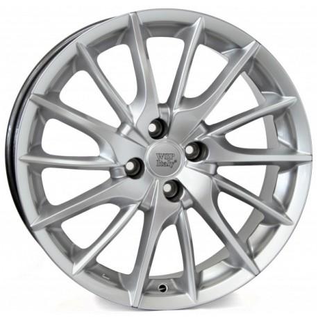 Alfa Romeo FiRe MiTo Hyper Silver