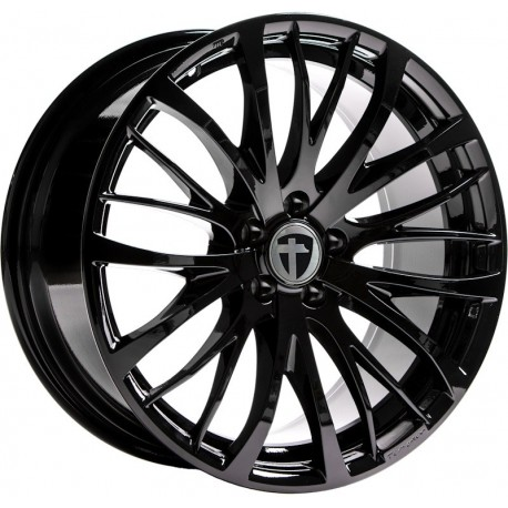 Tomason TN7 Black