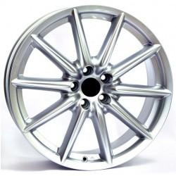 Alfa Romeo Cannes Silver