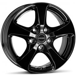 Borbet CC Glossy Black