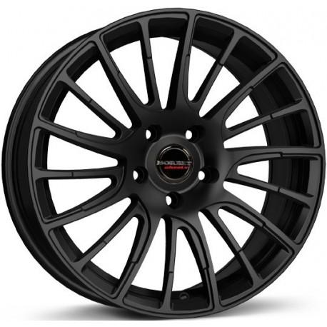 Borbet LS2 Black