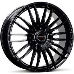 Borbet CW3 Black