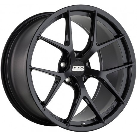 BBS FI-R Black