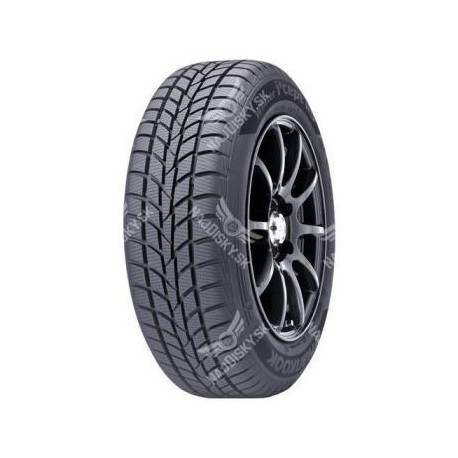 195/70R15 Hankook WINTER ICEPT RS W442 97T TL XL M+S 3PMSF