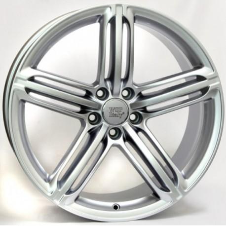 Audi Pompei